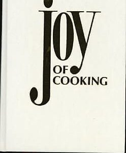 1975 Joy of Cooking