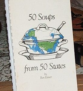 50 Soups from 50 States