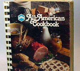 MOBAY All-American Cookbook