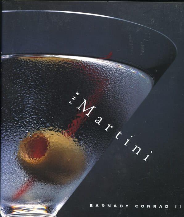 Martini by Barnaby Conrad III