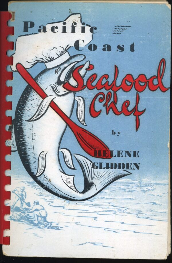 Pacific Coast Seafood Chef