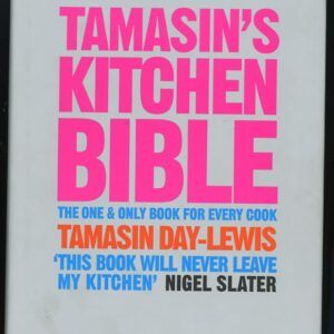 Tasmasin's Kitchen Bible
