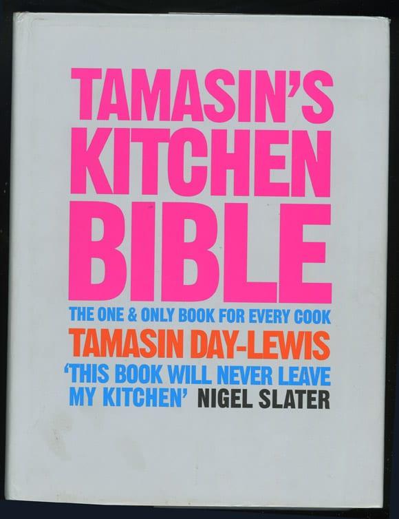 Tasmasin's Kitchen Bible