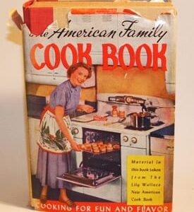American Family Cook Book