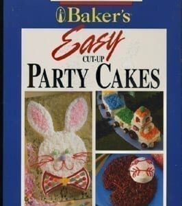 Baker's Easy Cut Up Party Cakes