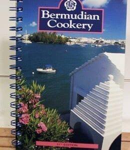 Bermudian Cookery