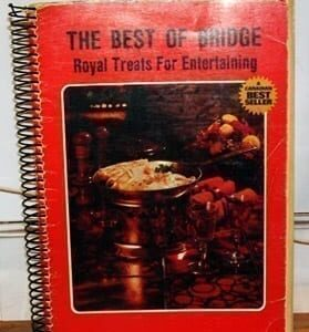 Best of Bridge: Royal Treats for Entertaining