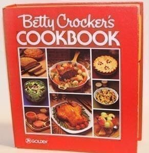 Betty Crocker's Cookbook, Binder Edition