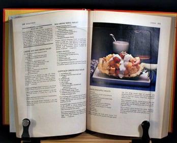 Betty Crocker's Cookbook, 1978