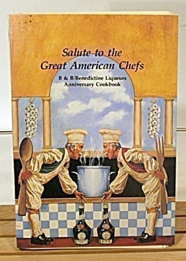 Salute to the Great American Chefs