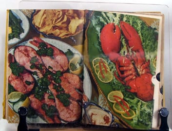 1970 Culinary Arts Institute Encyclopedic Cookbook