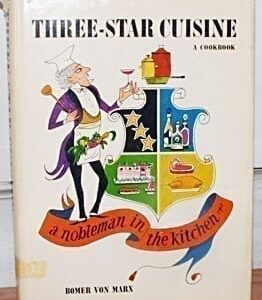 Three-Star Cuisine