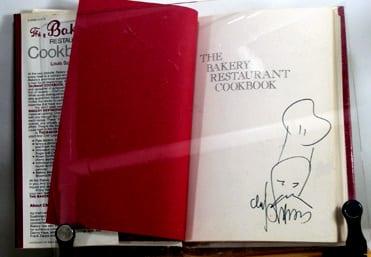 Bakery Restaurant Cookbook