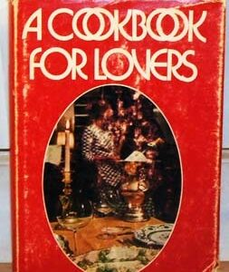 Cookbook for Lovers