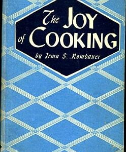 Joy of Cooking, Rombauer, 1946