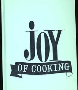 Joy of Cooking, 1962, 1967, As-if-New Condition!
