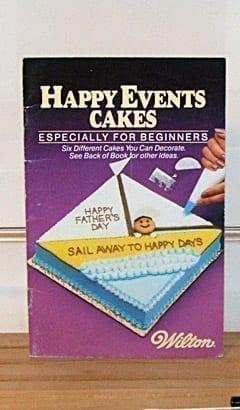 Happy Events Cakes Wilton