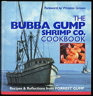 Bubba Gump Shrimp Co. Cookbook