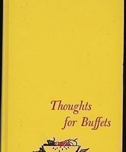 Thoughts for Buffets
