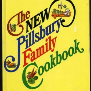 New Pillsbury Family Cookbook, 1973