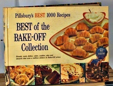 Pillsbury's Best 100 Recipes Bake-Off Collection: Pillsbury's Best 100 Recipes. Best of the Bake-Off Collection.