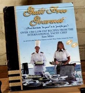 Sam Miles' Guilt Free Gourmet