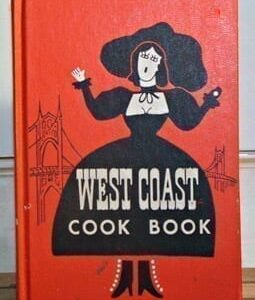 West Coast Cook Book