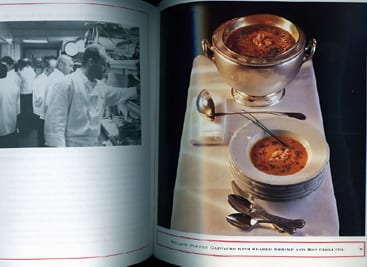 '21' Cookbook, 1995, First Edition