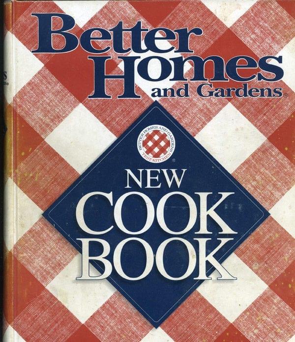 Better Homes Gardens 1996