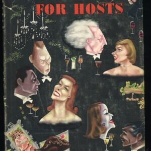 Esquire's Handbook for Hosts, 1949