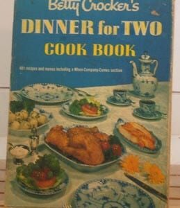 Betty Crocker's Dinner for Two