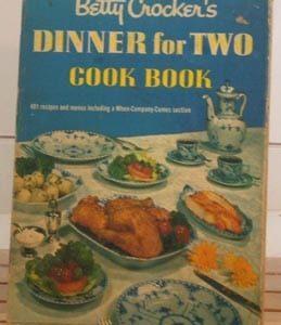 Betty Crocker's Dinner for Two
