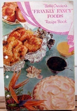 Betty Crocker's Frankly Fancy Foods