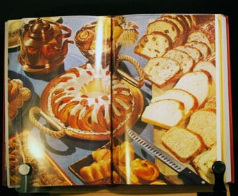 Betty Crocker's Picture Cook Book Replica