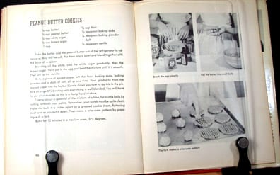 Fun with Cooking: Easy Recipes for Beginners, 1947