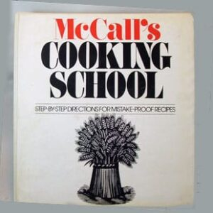 McCall's Cookiing School