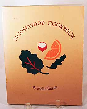 Moosewood Cookbook