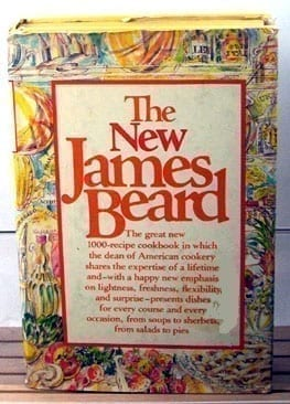 New James Beard