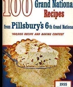 Pillsbury's 6th Grand NationalPillsbury's 6th Grand National