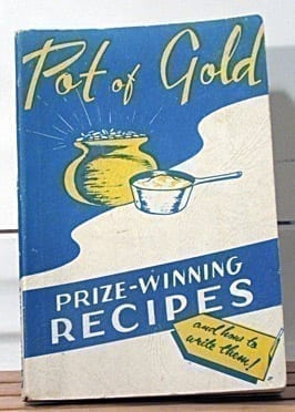 Pot of Gold: Prize-Winning Recipes