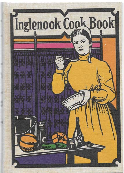Inglenook Cook Book