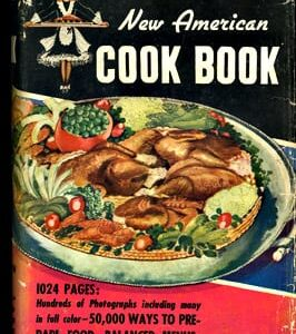 New American Cook Book, 1942