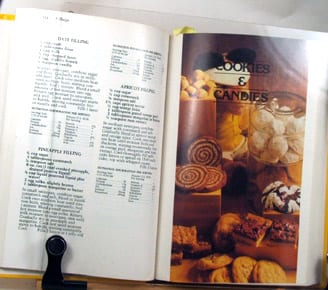 Pillsbury Kitchens' Family Cookbook