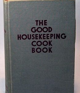 Good Housekeeping Cook Book International