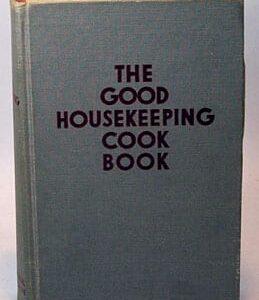 Good Housekeeping Cook Book International