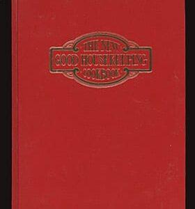 New Good Housekeeping Cookbook, 1986