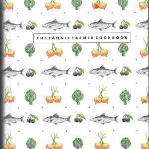Fannie Farmer Cookbook, Thirteenth Edition