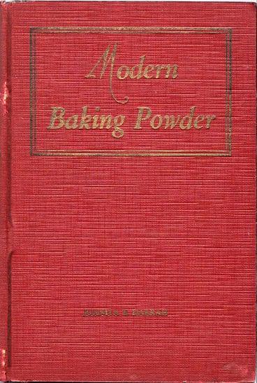 Modern Baking Powder