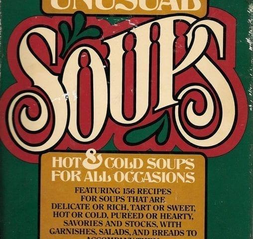 Unusual Soups