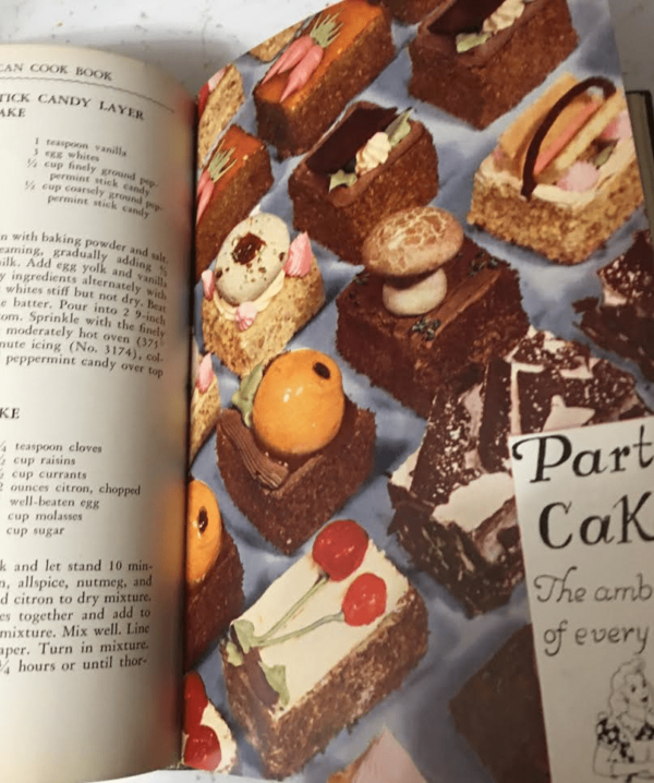 Lily Wallace's New American Cook Book